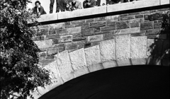 013 Along the march route, Pentagon peace demonstration, Washington, DC 1967