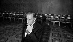 017 Sam Spiegel, film producer, International Film Awards ceremony, NYC, 1968