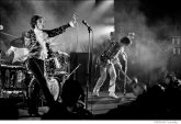 066 The Who, smashing concert finale, Fillmore East, NYC, 1968
