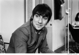 069 Keith Moon, The Who, Hotel Room interview, NYC, 1968