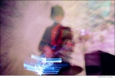 072 Procol Harum, Joshua Light Show, Fillmore East, NYC, 1968, camera dance