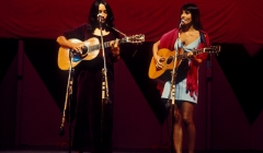 567 Joan Baez, Newport Folk Festival, Newport, Rhode Island, 1968
