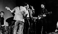 301 Bob Dylan - With The Band, Woody Guthrie Memorial Concert, Carnegie Hall, NYC, 1968