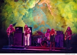 580 Janis Joplin, Big Brother & The Holding Company, Joshua Light Show, Fillmore East, NYC, 1968