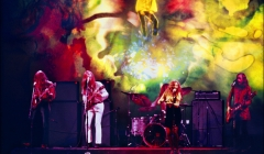 172 Janis Joplin, Big Brother & The Holding Company, Joshua Light Show, Fillmore East, NYC, 1968