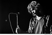096 Jim Morrison, The Doors, Hunter College, NYC, 1968
