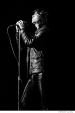 582 Jim Morrison, The Doors, Hunter College, NYC, 1968