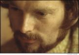 136 Van Morrison, Woodstock, NY, 1969, 'Moondance' album cover