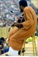 368 Richie Havens, Woodstock Festival 1969, NY