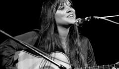 422 Melanie, still one of my favorite singers, Woodstock Festival 1969, NY