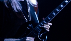 425 Johnny Winter, Woodstock Festival 1969, NY