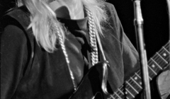 602 Johnny Winter, Woodstock Festival 1969, NY