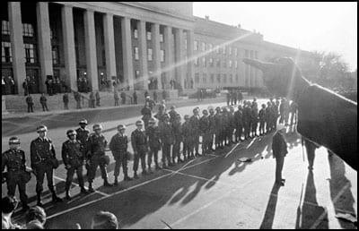 60s Antiwar Gallery