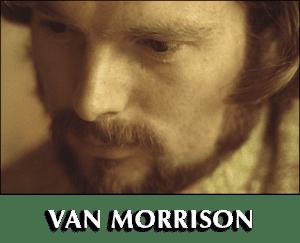 Van Morrison photos