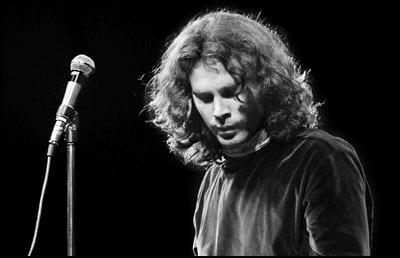 Jim Morrison Gallery