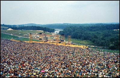 Woodstock '69 Gallery