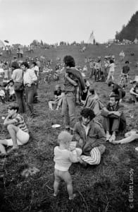 The Woodstock Festival, 1969, New York (3 Days of Peace & Music)