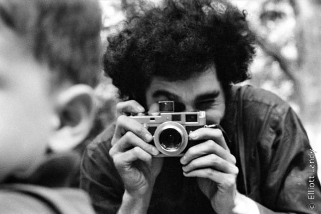 Official Photographer Woodstock '69