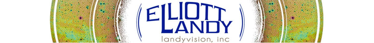 Elliott Landy Logo