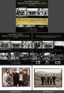 The Band Photographs Signature Edition