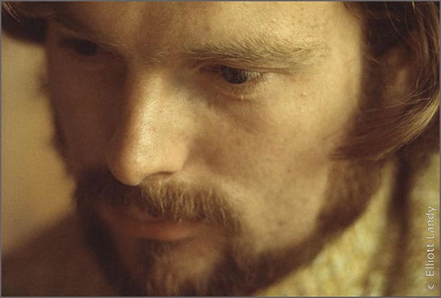 Van Morrison photographs