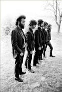 The Band Print