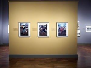 Huntsville Museum of Art, Huntsville, Alabama