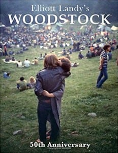 Elliott Landy's Woodstock