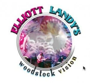 Elliott Landy's Woodstock Vision