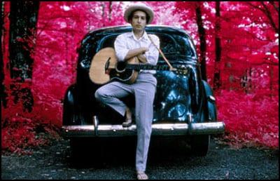 Bob Dylan Gallery