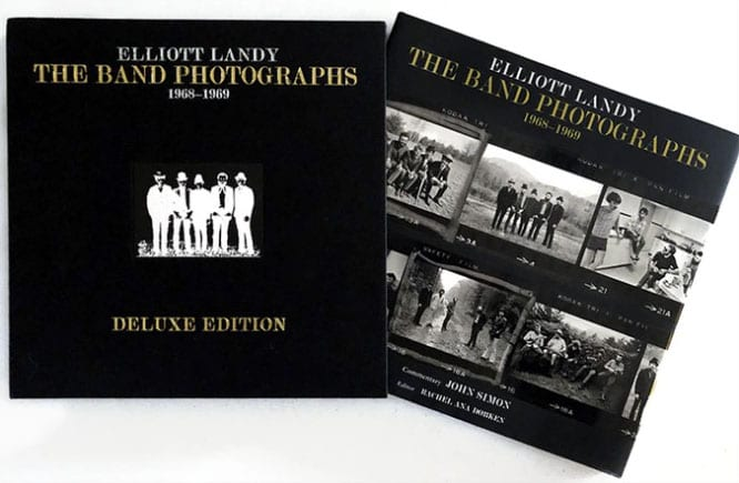 band book deluxe